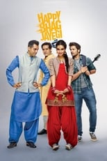 Image Happy Bhag Jayegi (2016)