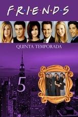 Friends 5ª Temporada Completa Torrent Dublada e Legendada
