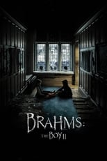 Brahms: The Boy II poster image