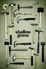 Shallow Grave (1994) Box Art