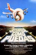 VER Y donde esta el piloto (1980) Online Gratis HD