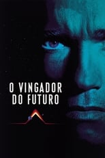 O Vingador do Futuro (1990) Torrent Dublado e Legendado