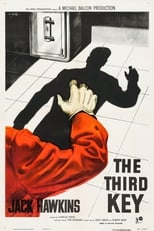 The Long Arm (1956) Box Art