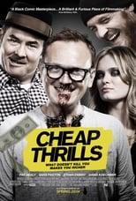 Cheap Thrills (2013) Torrent Legendado