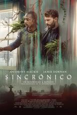 Synchronic (2020) Torrent Dublado e Legendado
