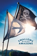 Andorinhas e Amazonas (2016) Torrent Dublado e Legendado