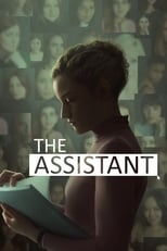 VER La Asistente (2019) Online Gratis HD