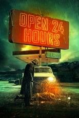 Open 24 Hours (2018) Torrent Dublado e Legendado