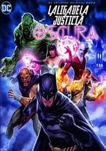 La Liga de la Justicia Oscura 2017