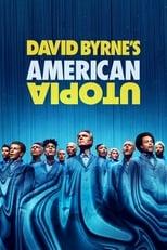 Poster Image for Movie - David Byrne's American Utopia