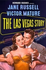 The Las Vegas Story (1952) Box Art