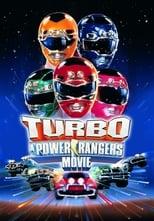 film Power Rangers Turbo : Le film streaming