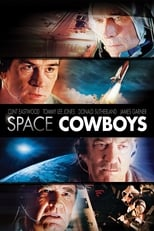 Cowboys do Espaço (2000) Torrent Legendado