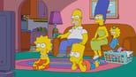 Os Simpsons: 31 Temporada, Episódio 17
