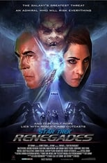 Star Trek Renegades (2015) Torrent Legendado