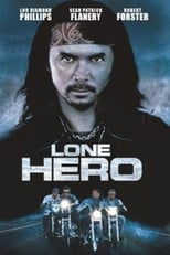 Lone Hero - Die Terror-Biker