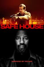 Filmposter: Safe House