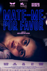 Mate-me Por Favor (2015) Torrent Nacional