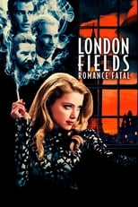 Image London Fields: Romance Fatal