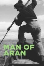 Man of Aran (1934) box art
