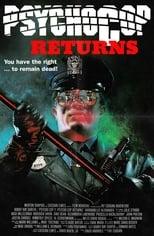 Psycho Cop 2: O Retorno Maldito (1993) Torrent Dublado e Legendado