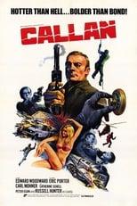 Callan (1974) Box Art