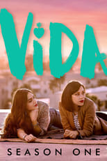 Vida 1ª Temporada Completa Torrent Dublada e Legendada