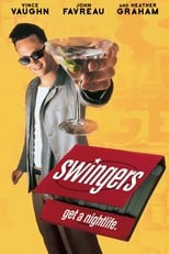 Swingers: Curtindo a Noite (1996) Torrent Legendado