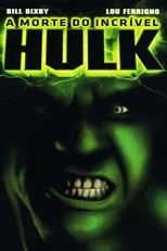 A Morte do Incrível Hulk (1991) Torrent Dublado e Legendado