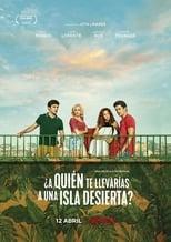 Quem Você Levaria para uma Ilha Deserta? (2019) Torrent Dublado e Legendado