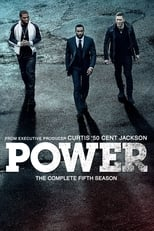 Power 5ª Temporada Completa Torrent Legendada