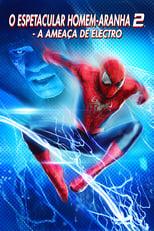O Espetacular Homem-Aranha 2: A Ameaça de Electro (2014) Torrent Dublado e Legendado