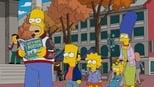 Os Simpsons: 28 Temporada, Episódio 3