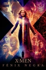 X-Men: Fênix Negra (2019) Torrent Dublado e Legendado