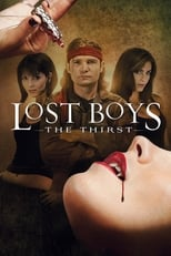 Image Lost Boys: The Thirst (2010)