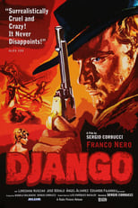 Django (1966) Torrent Dublado e Legendado
