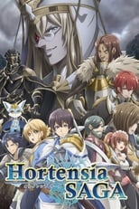 Hortensia Saga Tv