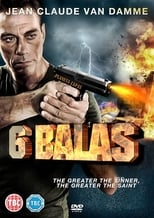 6 Balas (2012) Torrent Dublado e Legendado