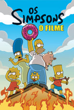 Os Simpsons: O Filme (2007) Torrent Dublado e Legendado