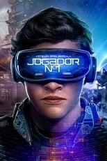 Jogador Nº 1 (2018) Torrent Dublado e Legendado