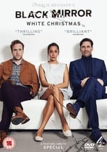VER Black Mirror: White Christmas (2014) Online Gratis HD