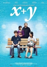X+Y (A Brilliant Young Mind) (2015)