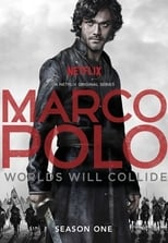 Marco Polo 1ª Temporada Completa Torrent Dublada e Legendada