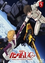 Mobile Suit Gundam Unicorn - Episode 5: The Black Unicorn