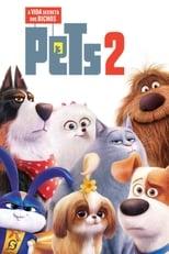 Pets: A Vida Secreta dos Bichos 2 (2019) Torrent Dublado e Legendado