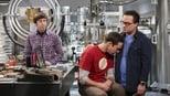 Big Bang: A Teoria: 10 Temporada, A Transcendência de Dependência