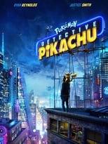VER Pokémon Detective Pikachu (2019) Online Gratis HD