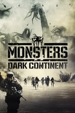 Monsters Dark Continent (2014) Torrent Legendado