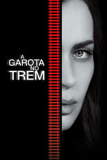 A Garota no Trem (2016) Torrent Dublado e Legendado