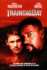 Filmposter: Training Day